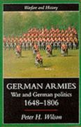 German Armies 1st edition 9780203499146 020349914X