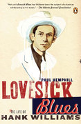 Lovesick Blues 1st Edition 9780143037712 0143037714