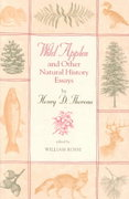Wild Apples and Other Natural History Essays 0 9780820324135 0820324132