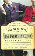 Real Trial of Oscar Wilde 0 9780007158058 000715805X