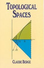Topological Spaces 0 9780486696539 0486696537