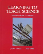 Learning to Teach Science 1st edition 9780023313349 002331334X
