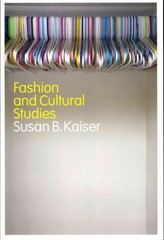 Fashion and Cultural Studies 1st Edition 9781847885647 1847885640