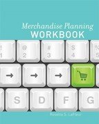 Merchandise Planning Workbook 1st Edition 9781563677496 1563677490