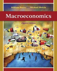 Macroeconomics 8th edition 9781439039076 1439039070