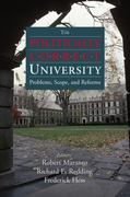 The Politically Correct University 0 9781461660477 1461660475