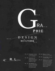 Graphic Design Solutions 4th edition 9780495897705 0495897701
