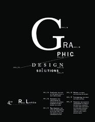 Graphic Design Solutions 4th edition 9781111784232 111178423X