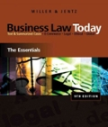 Cengage Advantage Books  Business Law Today