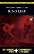 King Lear 1st Edition 9780486475813 0486475816