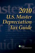 2010 U.S. Master Depreciation Guide 2010th edition 9780808022220 0808022229
