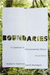 Boundaries 2nd Edition 9781589016361 158901636X