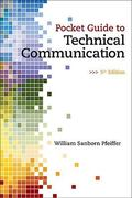Pocket Guide to Technical Communication 5th edition 9780135063965 0135063965