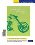 College Algebra and Trigonometry A Unit Circle Approach