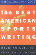 The Best American Sports Writing 2002 1st edition 9780618086283 0618086285