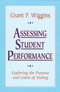 Assessing Student Performance 1st edition 9780787950477 0787950475