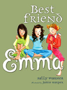Best Friend Emma 0 9780670061730 0670061735