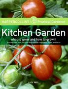 Kitchen Garden 0 9780060733384 0060733381