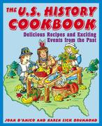 The U.S. History Cookbook 1st edition 9780471136026 0471136026