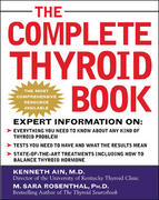 The Complete Thyroid Book 1st edition 9780071465106 0071465103