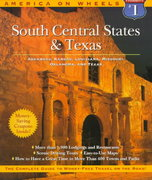 Frommer's America on Wheels South Central States & Texas 0 9780028609348 0028609344