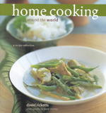 Home Cooking Around the World 0 9781584790921 158479092X