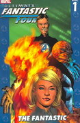Ultimate Fantastic Four - The Fantastic 0 9780785113935 0785113932