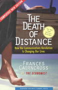 The Death of Distance 0 9781578514380 157851438X