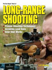The Gun Digest Book of Long-Range Shooting 0 9780896894716 0896894711