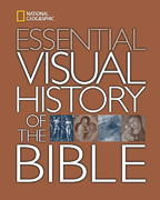 National Geographic Essential Visual History of the Bible 0 9781426202179 1426202172