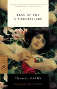 Tess of the d'Urbervilles 0 9780375756795 0375756795
