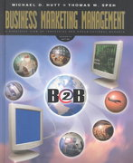Business Marketing Management 7th edition 9780030291791 0030291798