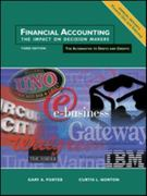 Financial Accounting 3rd edition 9780030335631 0030335639