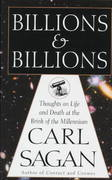 Billions and Billions 1st Edition 9780679411604 0679411607