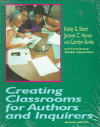Creating Classrooms for Authors and Inquirers 2nd edition 9780435088507 0435088505