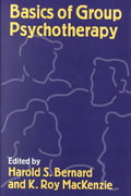 Basics of Group Psychotherapy 1st edition 9780898621174 0898621178