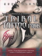 The Tribal Tattoo Pack 0 9781569246108 1569246106