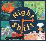 Night Shift 1st edition 9781599900254 1599900254