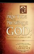 The Practice of the Presence of God 0 9781602665705 1602665702