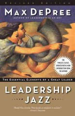 Leadership Jazz - Revised Edition 1st Edition 9780385526302 038552630X