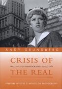 Crisis of the Real 2nd edition 9780893818548 0893818542
