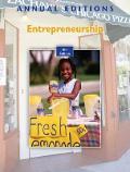 Annual Editions: Entrepreneurship, 6/e with FREE Annual Editions: Entrepreneurship, 6/e CourseSmart eBook