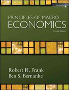 Principles of Macroeconomics + Connect Plus Access Card 4th edition 9780077387105 0077387104