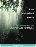 Fundamentals of Corporate Finance Alternate Edition with Connect Plus Access Card