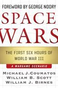 Space Wars 1st edition 9780765313829 0765313820