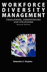 Workforce Diversity Management 1st Edition 9780977421190 0977421198