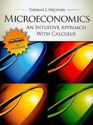 Microeconomics 1st Edition 9781111792534 1111792534