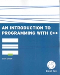 An Introduction to Programming With C plus plus