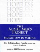 The Alzheimer's Project 0 9781586488154 1586488155