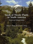 Seeds of Woody Plants in North America 0 9781604691122 1604691123